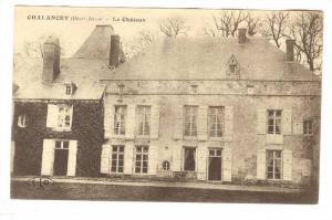 Chalancey (Haute-Marne), Le Chateau, France, 00-10s