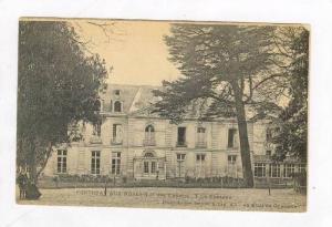 Fontenay-aux-Roses , France, 00-10s Le Chateau