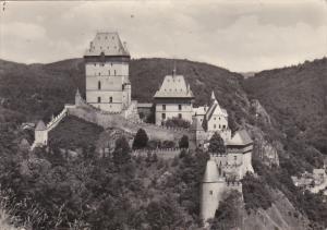 Czech Republic Karlstejn zalozil Karel IV Photo