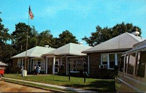 Mississippi Philadelphia Choctaw Indian Hospital