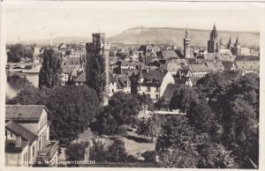 RP: HELLBRONN, Germany, PU-1928 ; Gesamtansicht
