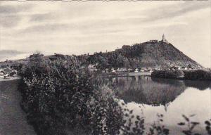 Bogen Mit Bogenburg An Der Donau Germany Photo