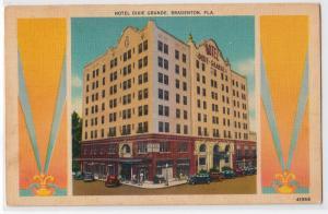 Hotel Dixie Grande, Bradenton FL