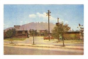 Motel Alamo, Monterrey,N.L.,Mexico 40-50s