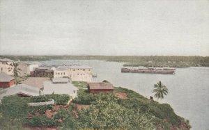 MOMBASA , Kenya , 00-10s ; Harbour