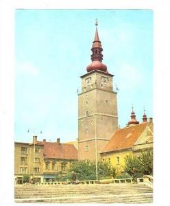 TRNAVA, neskororenesancna mestska veza, z r. 1574, Slovakia, 50-70s