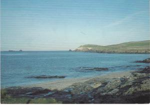 Post Card Padstow Booby's Bay