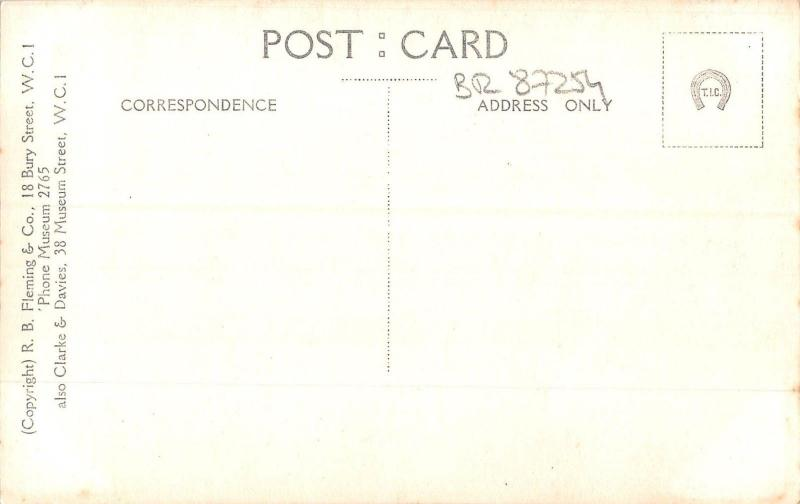 BR87254 julius caesar british museum sculpture postcard famous