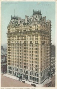 PHILADELPHIA , Pennsylvania , PU-1910; Bellevue-Stratford Hotel