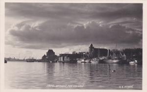 RP: BERGEN : Fra Havnen , Norway , 10-20s