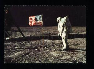 134294 USA SPACE Man on MOON 21 July 1969 Neil Armstrong