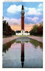 Virginia Richmond  , The Carillon