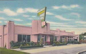California East Pasadena Hillcrest Restaurant East Foothill Boulevrad sk2675