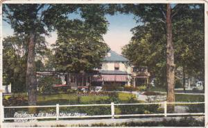 Residence, P.E. Boivin Maire, Mayor, Granby, Quebec, Canada, 10-20s