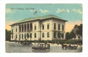 Federal Building, Enid, Oklahoma, 00-10s
