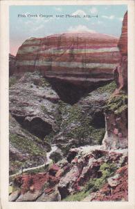 Fish Creek Canyon, Near Phoenix, Arizona, 1910-1920s
