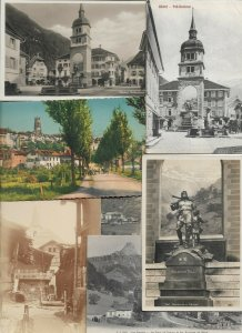 Switzerland Altdorf Postcard Lot of 20 01.11