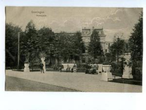 138271 Netherlands GRONINGEN Heereplein Lord Square Vintage PC