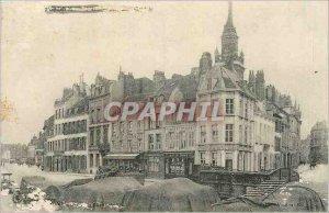 Postcard Old City