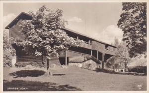 RP, Ornasstugan, Sweden, 1920-1940s