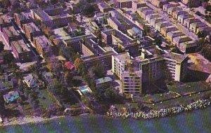 Canada Amedeo Garden Court Apartments Toronto Ontario