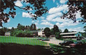 New Hampshire Littleton The White Mountain School