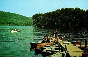 New York Holmes Whaley Landing Whaley Lake