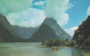 Milford Sound, South Island, New Zealand, 1940-60s