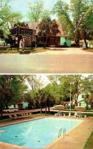 Georgia Thomasville The Thomasville Motor Court