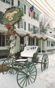 Connecticut Essex The Griswold Inn