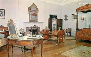 NC, Asheville, North Carolina, Biltmore House, Louis XV Bedroom