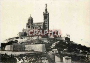 Old Postcard The Dauphine body (Isere) alt 950 m In view Generale Background ...