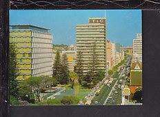 St George's Terrace,Perth,Australia Postcard BIN