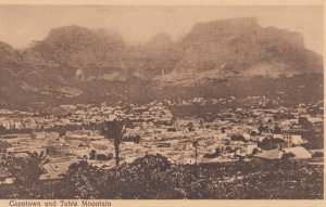 Capetown , South Africa , 00-10s