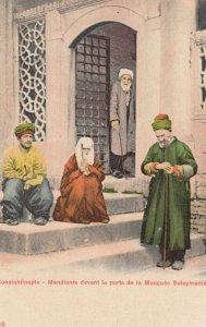CONSTANTINOPLE  , Turkey , 00-10s ; #82