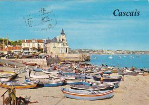 Spain Cascais The Beach