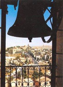Partial View Bethlehem Israel Unused
