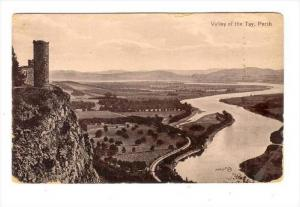 Valley Of The Tay, Perth, England, UK, 1900-1910s