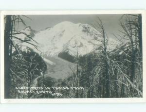 Pre-1930 rppc NICE VIEW Yakima Washington WA i9465