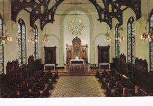 NIAGARA FALL , Ontario , Canada , 50-60s ; Mount Carmel College