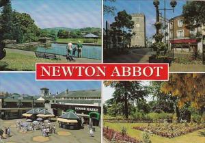 England Newton Abbot Multi View