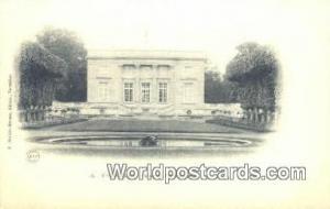 Versailles, France, Carte, Postcard Palais du Petit Trianon  Palais du Petit ...