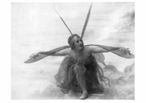 Anna Pavlova - Ballet, Dragonfly
