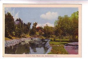 Cresent Park, Mosse Jaw, Saskatchewan, PECO