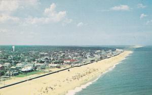 Rehoboth Beach , Delaware , 50-60s