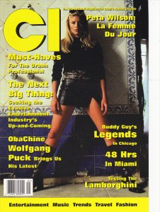 Advertising C I Magazine Tampa Florida