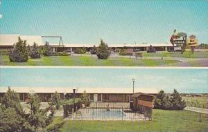 Nebraska Valentine Trade Winds Lodge