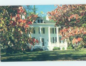 Unused 1980's HISTORIC HOME Madison - Near Covington & Athens Georgia GA W3494
