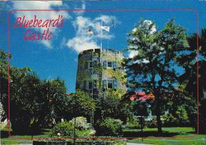 St Thomas Bluebeard's Castle Hotel