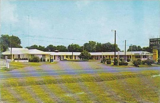 Kentucky Union City Holiday Sands Motel